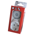 Legrand Legrand timer clock analog OmniRex - p/15min