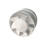 VENTS VENTS Fan incl. filter with silencer