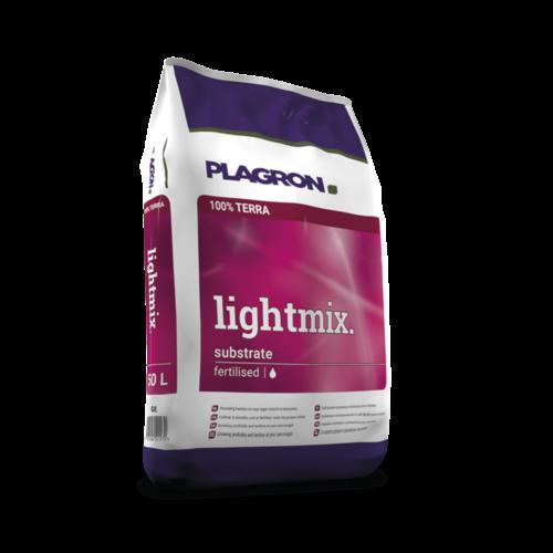 Plagron Plagron Lightmix substrate - 50ltr