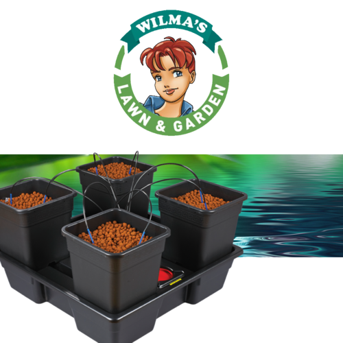 Atami Atami Wilma Grow system
