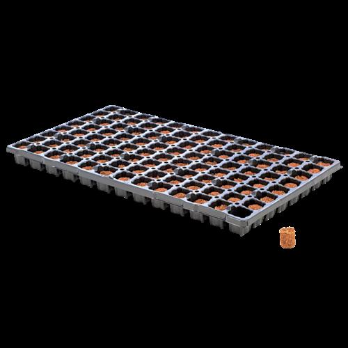 Eazyplug Eazy plug | Cutting plug tray CT - 6 / 12 / 24 / 77 / 104 / 150 plugs