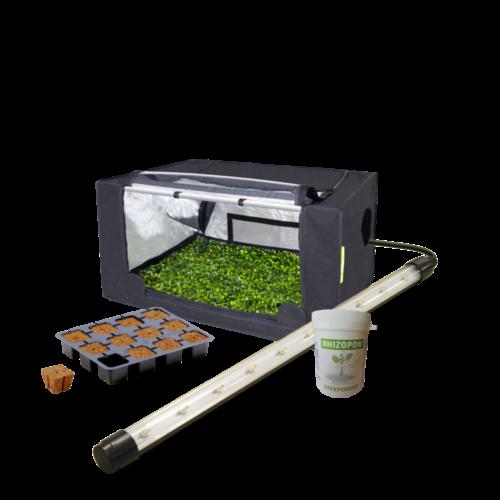 Garden HighPro Complete growtent - Garden Highpro Probox Propagator - S/M/L/XL