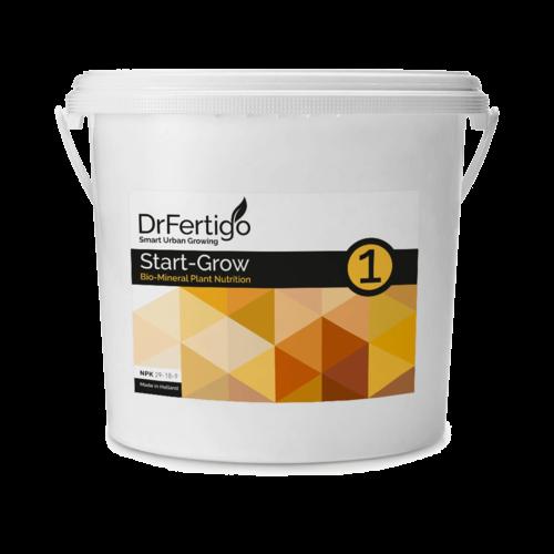 DrFertigo DrFertigo Start-Grow | 1 | - Poedervoeding