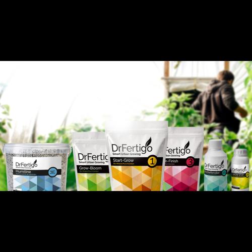 DrFertigo DrFertigo Starterspakket | Goed van start |