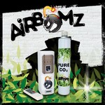 Airbomz CO2 Dispenser - Compleet