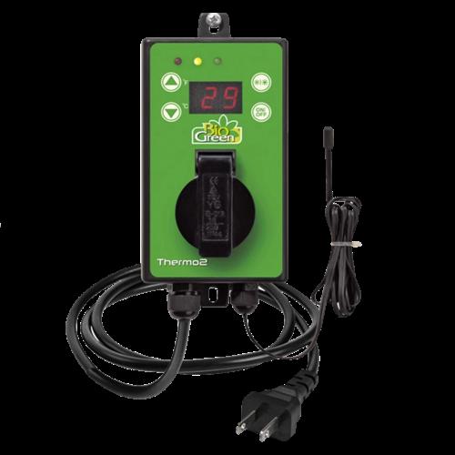 Biogreen Biogreen Thermo2Digital - Summer / Winter Thermostat