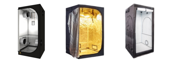Grow tents - A grow tent for your hobby grow
