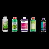 Plant nutrition & supplements