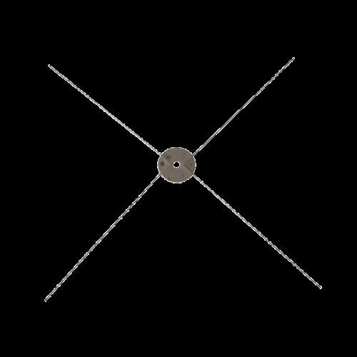 Fertraso Dutch Master Cutting Cross - 1pc