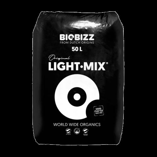 BioBizz Biobizz Light·mix - 50 Ltr