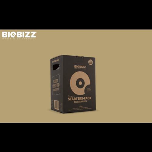BioBizz Biobizz Starters·Pack
