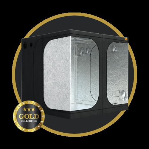 Mammoth Mammoth Pro+ High Cube 150 - 152x152x225cm