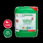 Bio Nova Bio Nova Longflower Supermix ~ Basic Nutriënt