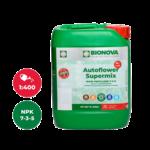 Bio Nova Bio Nova Autoflower Supermix ~ Basic Nutriënt