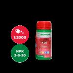 Bio Nova Bio Nova K 20% ~ Kalium