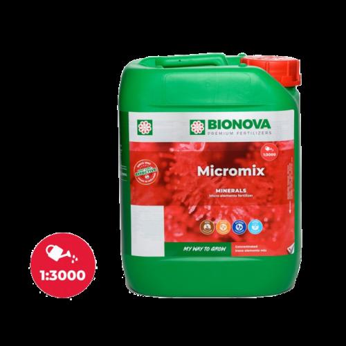 Bio Nova Bio Nova Micromix ~ Micro Elementen