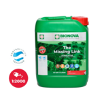 Bio Nova Bio Nova The Missing Link ~ Plant Beschermer