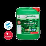 Bio Nova Bio Nova The Missing Link ~ Plant Protector