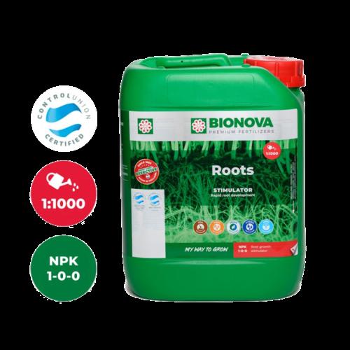 Bio Nova Bio Nova Roots ~ Wortelstimulator