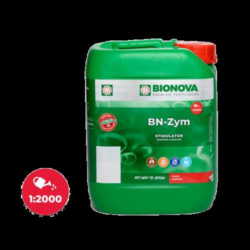Bio Nova Bio Nova Zym ~ Enzymen