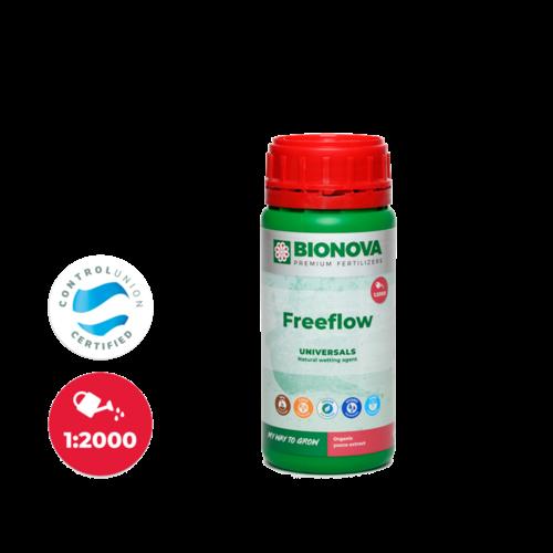 Bio Nova Bio Nova FreeFlow ~ Bevochtigingsmiddel