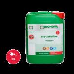 Bio Nova Bio Nova NovaFoliar ~ Bladreiniger