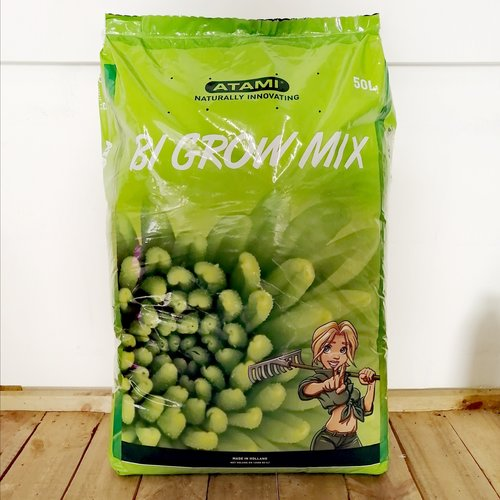 Atami Atami Bi-Growmix - 50ltr