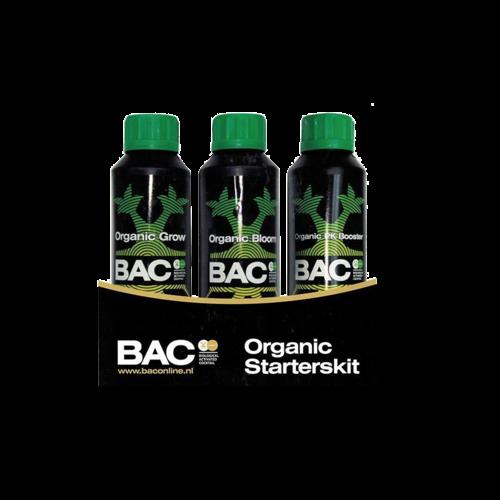 BAC BAC Biologische starterspakket