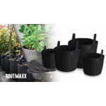 Supreme Supreme RootMaxx - Fabric pot | 3,78ltr ~ 75,6ltr