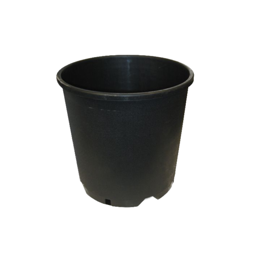 Plastic Pot - Round ~ PVC Pot