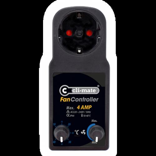 Cli-mate Cli-mate Fan Controller - 4Amp