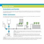 Blumat Blumat watering system set - 12 pcs(3mtr) / 40 pcs(10mtr)