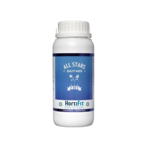 Hortifit Hortifit All Stars ~ 1 Component Basic Nutrition
