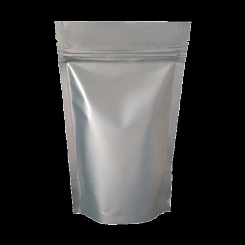 Aluminum Bag with Grip Closure ~ Retaining Bag
