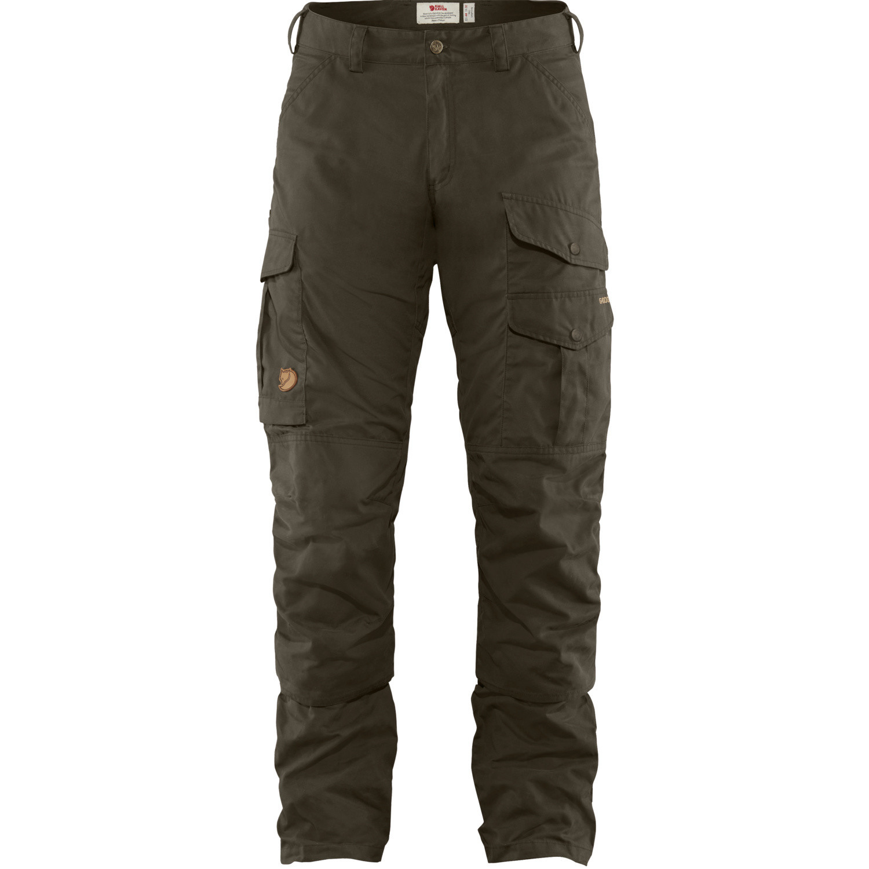 Fjällräven Barents Pro Hunting Trousers M Dark Olive-1