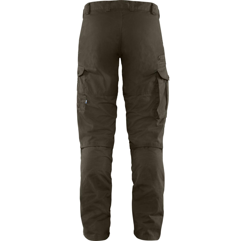 Fjällräven Barents Pro Hunting Trousers M Dark Olive-2