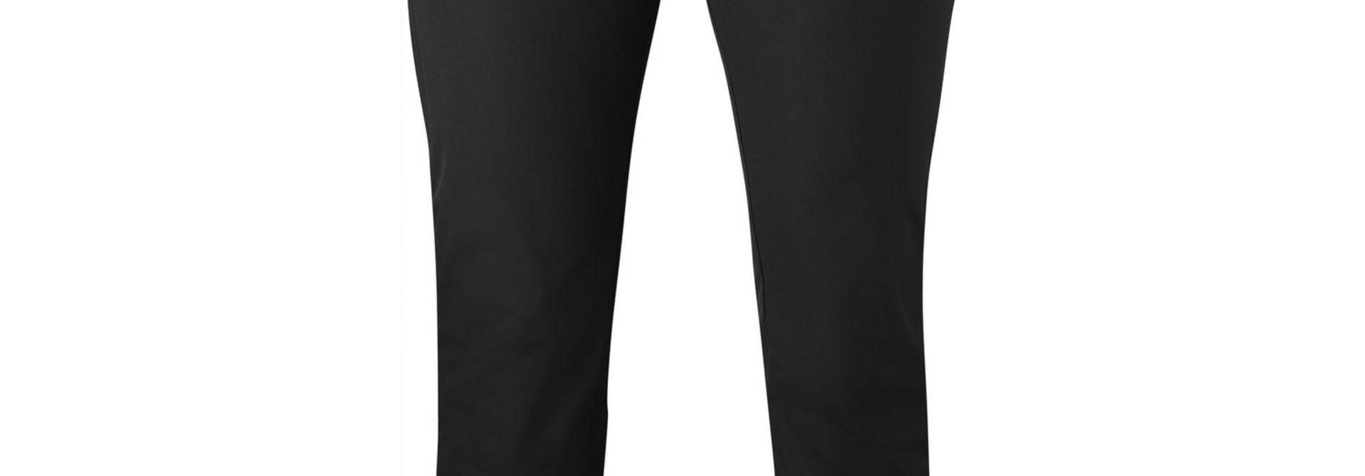 Fjällräven Abisko Stretch Trousers W Black