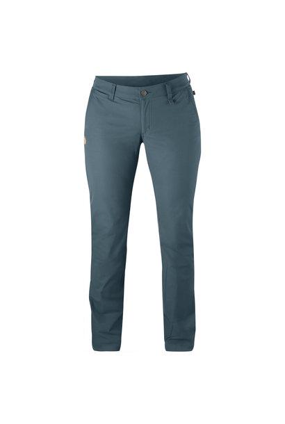 Fjällräven Abisko Stretch Trousers W Dusk
