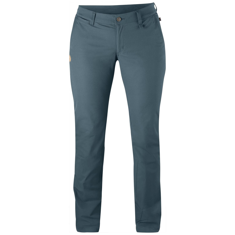 Fjällräven Abisko Stretch Trousers W Dusk-1