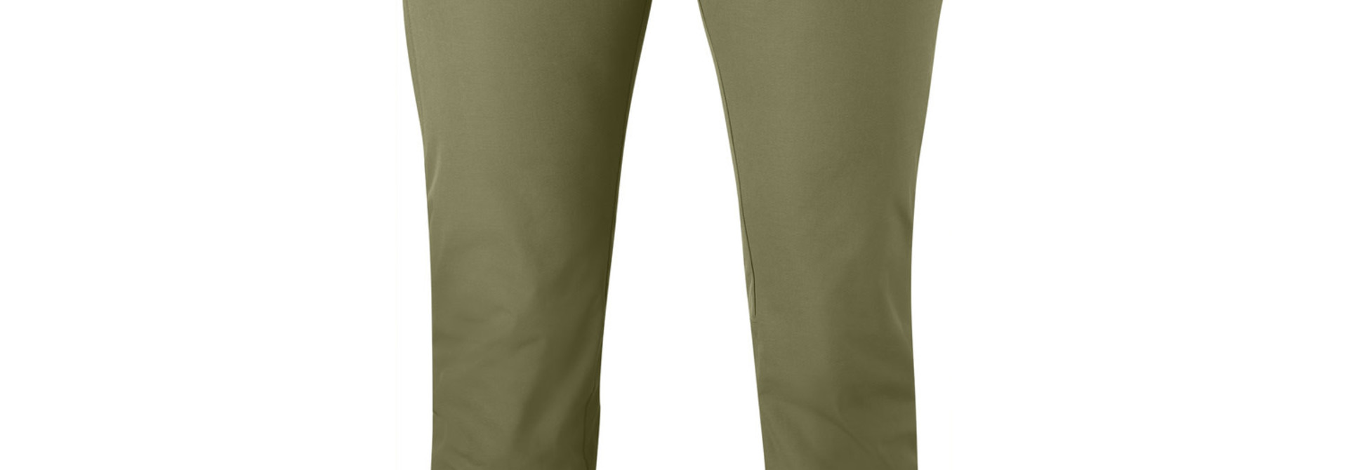 Fjällräven Abisko Stretch Trousers W Savanna