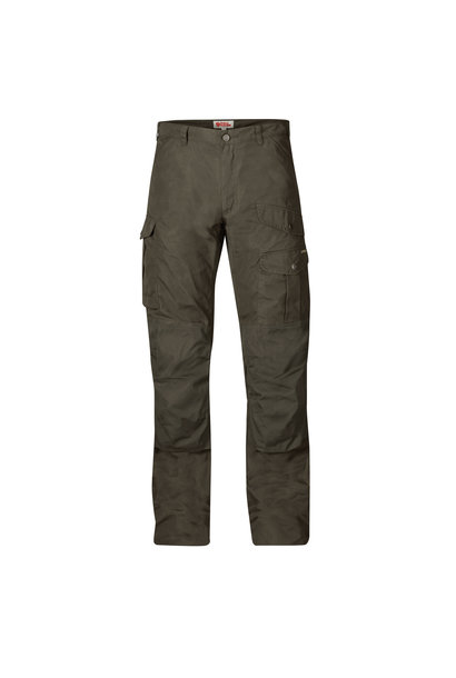 Fjällraven Barents Pro Trousers M Solid Dark Olive