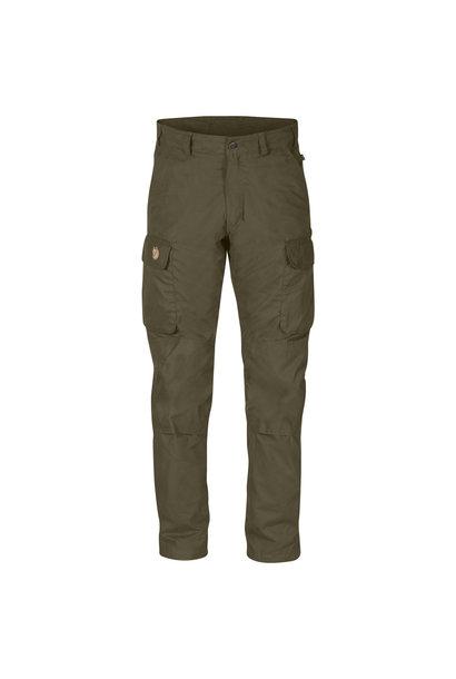 Fjällräven Brenner Pro Winter Trousers M Dark Olive