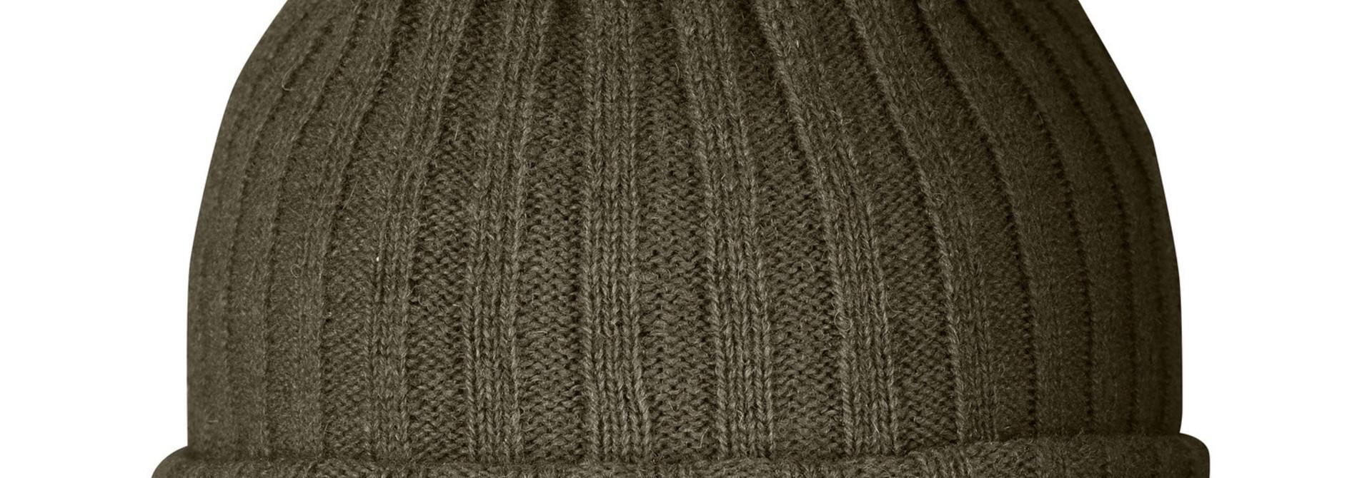 Fjällräven Byron Hat Dark Olive