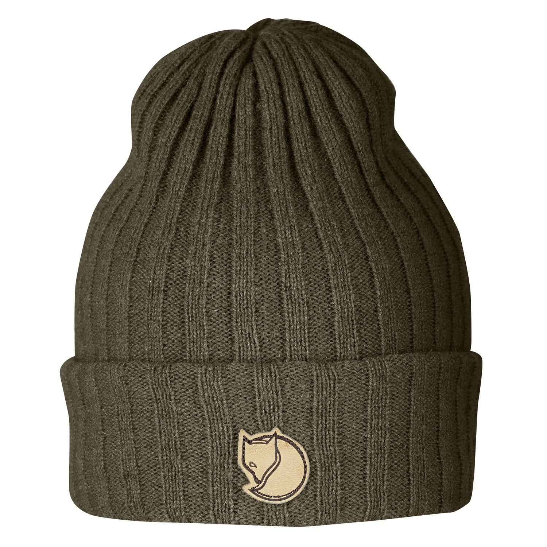 Fjällräven Byron Hat Dark Olive-1
