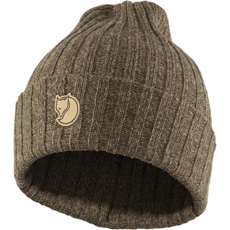 Fjällräven Byron Hat Dark Olive-Taupe-1