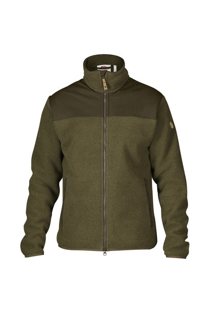 Fjällräven Forest Fleece Jacket M Tarmac