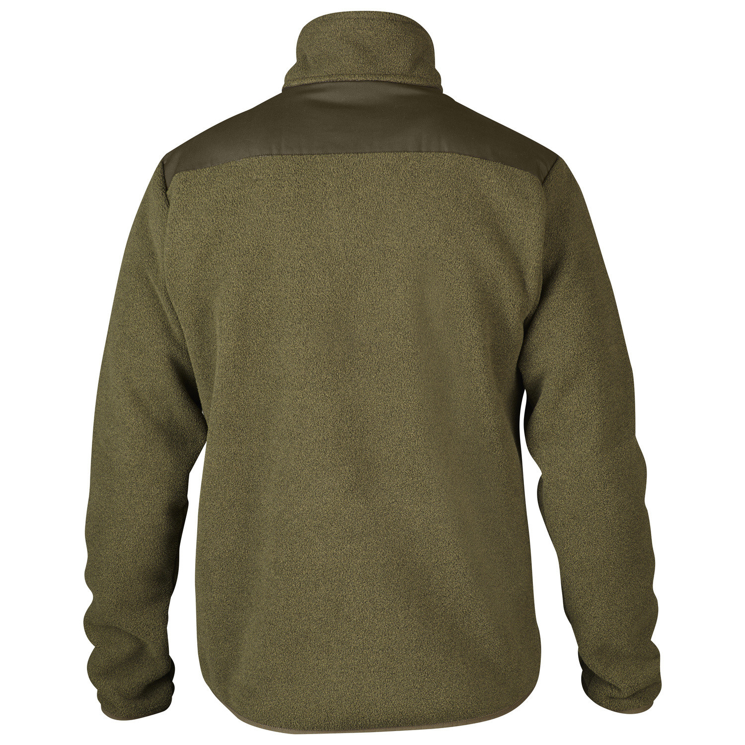 Fjällräven Forest Fleece Jacket M Tarmac-2