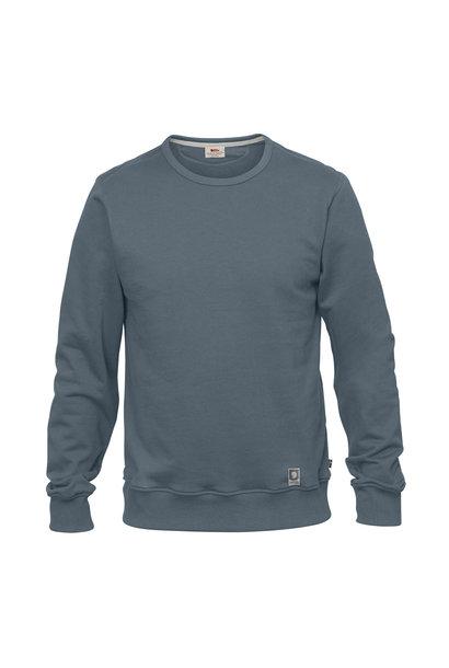 Fjällräven Greenland Sweatshirt M Dusk