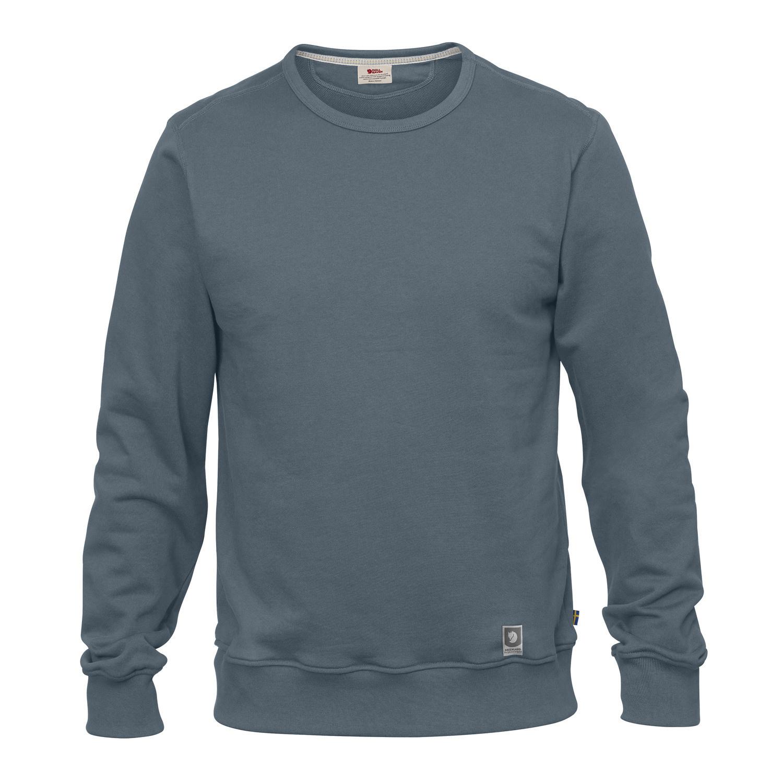 Fjällräven Greenland Sweatshirt M Dusk-1