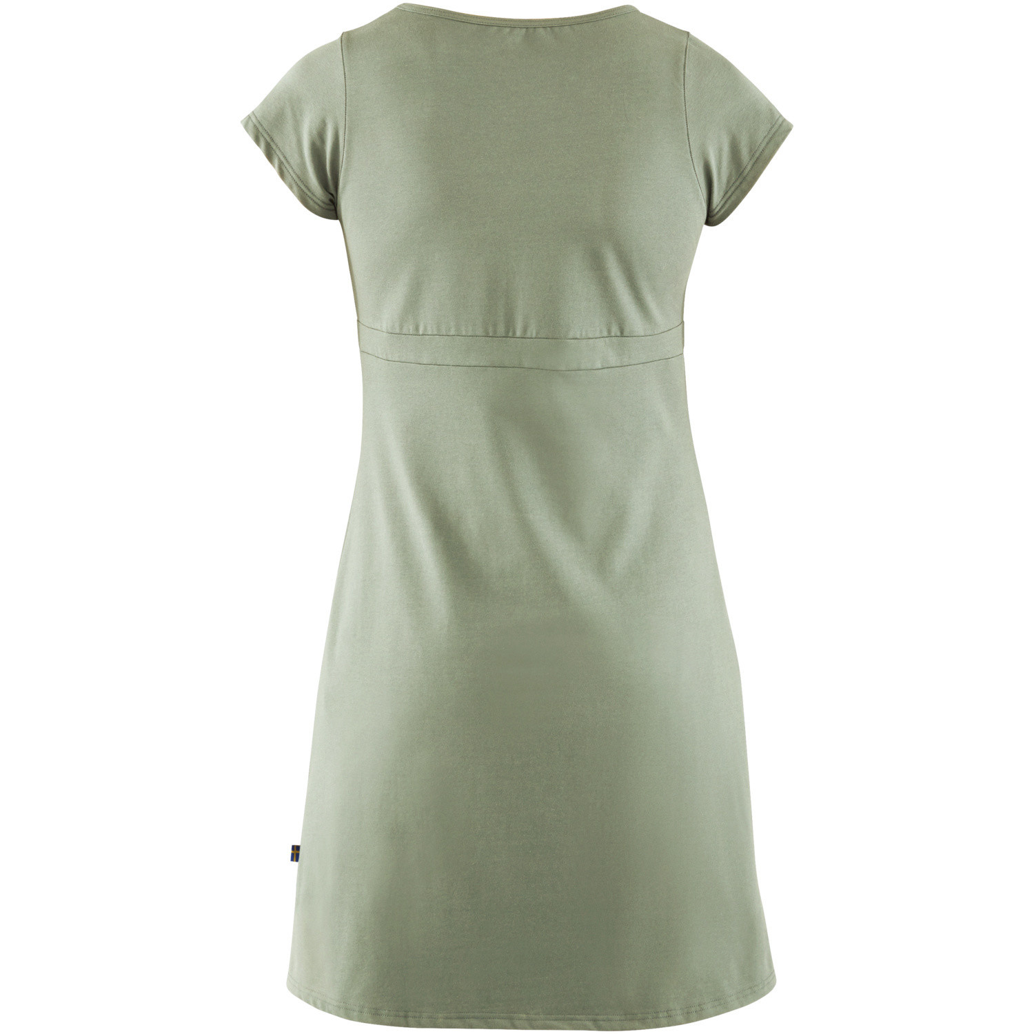 Fjällräven High Coast Dress W Sage Green-2